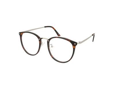 Okuliare s filtrom blokujúcim modré svetlo Okuliare k počítaču Crullé TR1726 C3