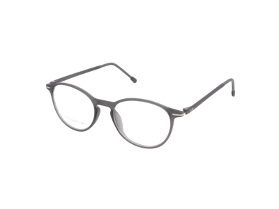 Okuliare s filtrom blokujúcim modré svetlo Okuliare k počítaču Crullé S1722 C1