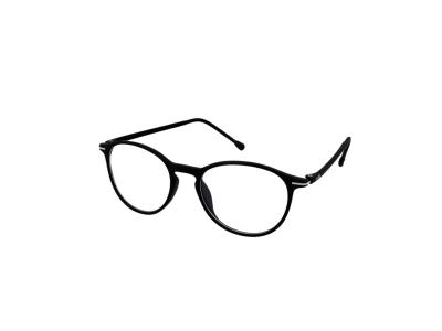 Okuliare s filtrom blokujúcim modré svetlo Okuliare k počítaču Crullé S1722 C3