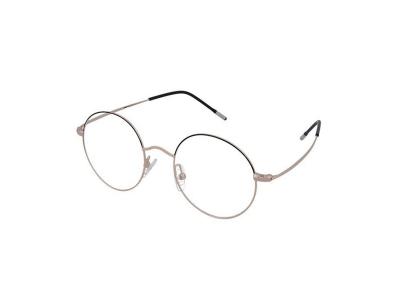 Okuliare s filtrom blokujúcim modré svetlo Okuliare k počítaču Crullé 9236 C3