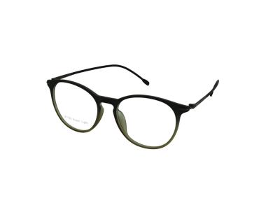 Okuliare s filtrom blokujúcim modré svetlo Okuliare k počítaču Crullé S1720 C3