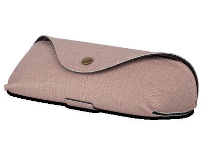 Puzdro na okuliare SH224-1 ružové