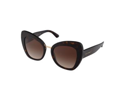 Slnečné okuliare Dolce & Gabbana DG4319 502/13