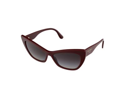 Slnečné okuliare Dolce & Gabbana DG4370 30918G