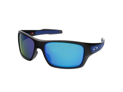Slnečné okuliare Oakley Turbine OO9263 926356