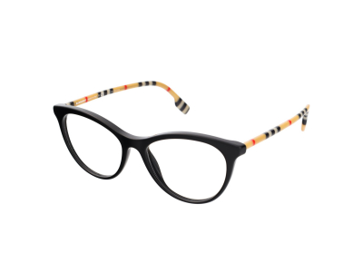 Dioptrické okuliare Burberry Aiden BE2325 3853