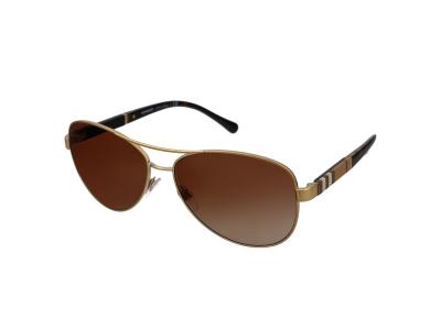 Slnečné okuliare Burberry BE3080 114513