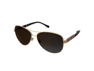 Slnečné okuliare Burberry BE3080 1145T5