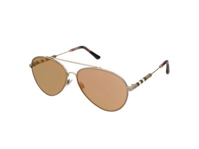 Slnečné okuliare Burberry BE3092Q 12437J