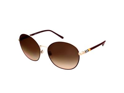 Slnečné okuliare Burberry BE3094 125613
