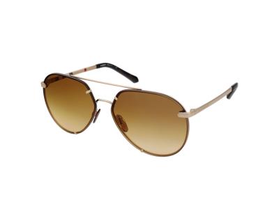 Slnečné okuliare Burberry BE3099 11452L