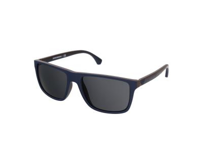 Slnečné okuliare Emporio Armani EA4033 523087