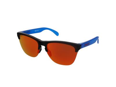 Slnečné okuliare Oakley Frogskins Lite OO9374 937427