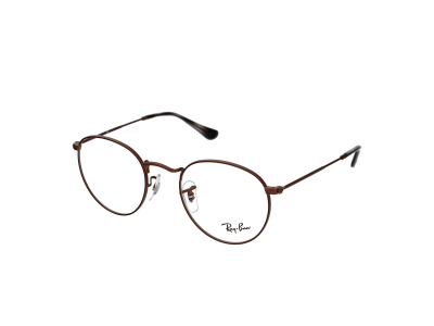 Dioptrické okuliare Ray-Ban RX3447V 3074