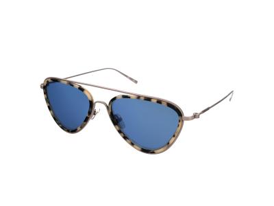 Slnečné okuliare Calvin Klein CK19122S-106