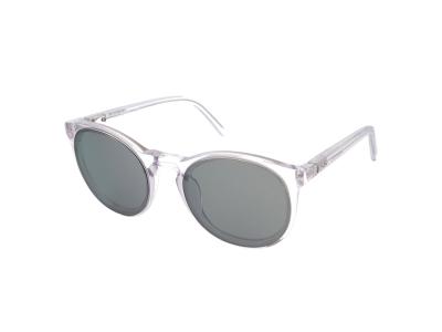 Slnečné okuliare Calvin Klein CK19523S-971