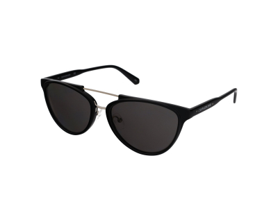 Slnečné okuliare Calvin Klein Jeans CKJ19518S-001