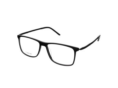 Dioptrické okuliare Crullé Titanium T025 C1