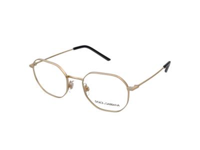 Dioptrické okuliare Dolce & Gabbana DG1325 02