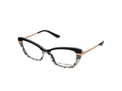 Dioptrické okuliare Dolce & Gabbana DG3325 3250