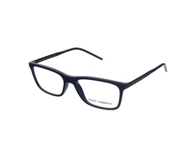 Dioptrické okuliare Dolce & Gabbana DG5044 3017