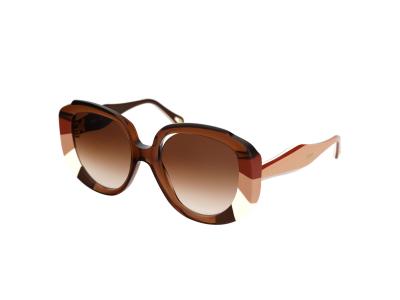 Slnečné okuliare Chloe CE744S 254