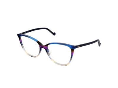 Dioptrické okuliare LIU JO LJ2710 429
