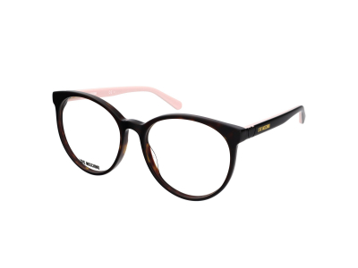 Dioptrické okuliare Love Moschino MOL582 086