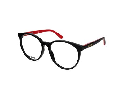 Dioptrické okuliare Love Moschino MOL582 807