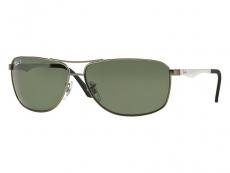 Slnečné okuliare obdĺžníkové - Slnečné okuliare Ray-Ban RB3506 - 029/9A