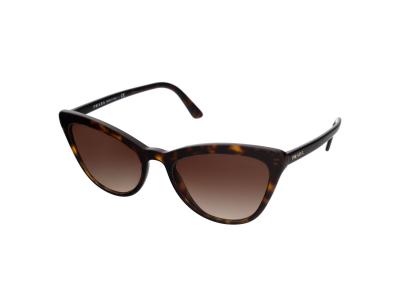 Slnečné okuliare Prada PR 01VS 2AU6S1