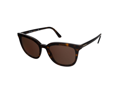 Slnečné okuliare Prada PR 03XS 2AU8C1