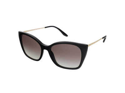 Slnečné okuliare Prada PR 12XS 1AB0A7