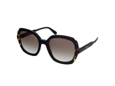 Slnečné okuliare Prada PR 16US 3890A7