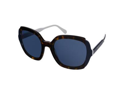 Slnečné okuliare Prada PR 16US W3C1V1