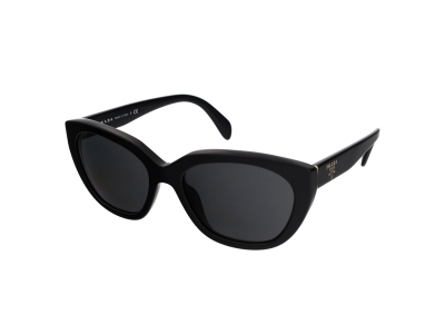 Slnečné okuliare Prada PR 16XS 1AB5S0