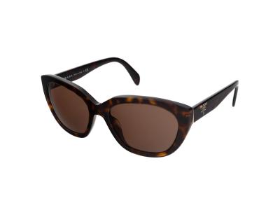 Slnečné okuliare Prada PR 16XS 2AU8C1