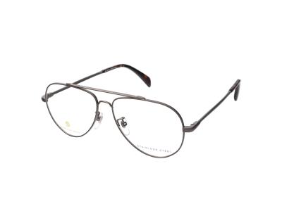 Dioptrické okuliare David Beckham DB 7013 V81
