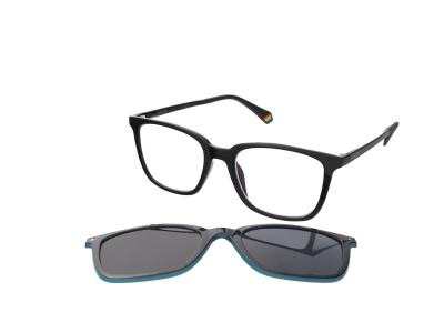 Dioptrické okuliare Polaroid PLD 6136/CS 807/M9