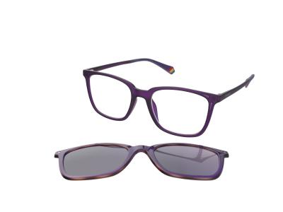 Dioptrické okuliare Polaroid PLD 6136/CS B3V/KL