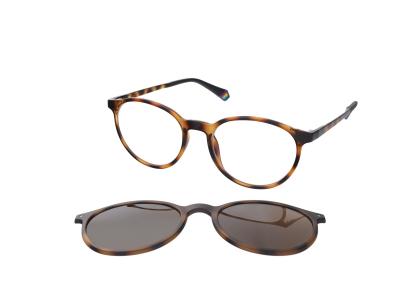 Dioptrické okuliare Polaroid PLD 6137/CS 086/SP