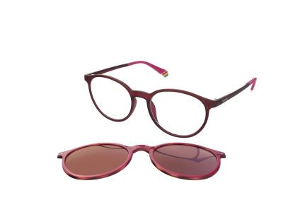 Dioptrické okuliare Polaroid PLD 6137/CS 35J/A2