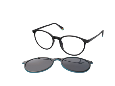 Dioptrické okuliare Polaroid PLD 6137/CS 807/M9