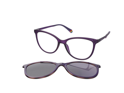 Dioptrické okuliare Polaroid PLD 6138/CS B3V/KL