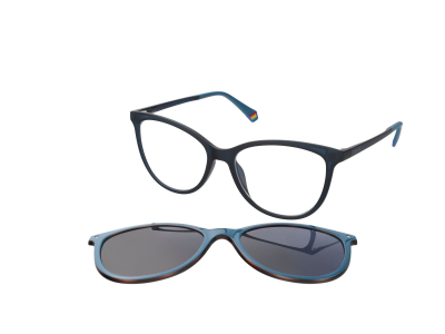 Dioptrické okuliare Polaroid PLD 6138/CS MVU/C3