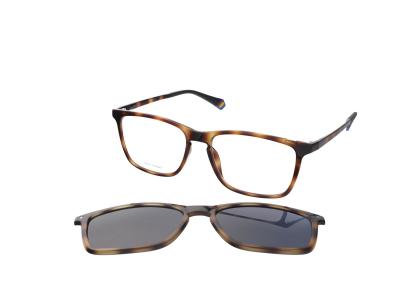 Dioptrické okuliare Polaroid PLD 6139/CS 086/C3