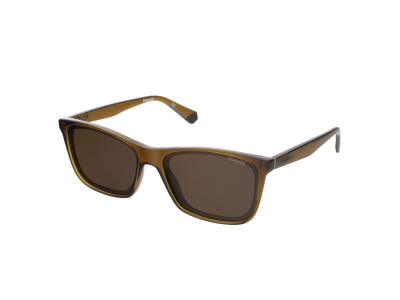 Slnečné okuliare Polaroid PLD 6144/S 09Q/SP