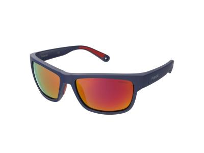 Slnečné okuliare Polaroid PLD 7031/S 8RU/OZ