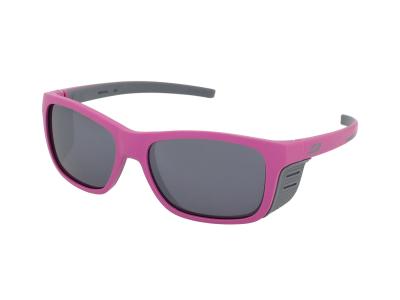 Slnečné okuliare Julbo Cover SP4 Baby Pink Dark - Grey