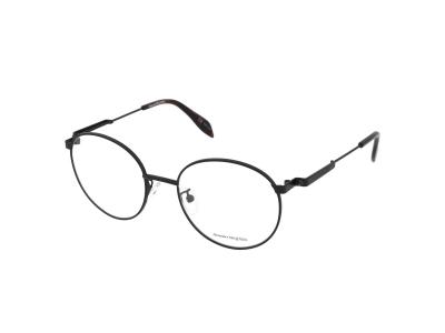 Dioptrické okuliare Alexander McQueen AM0232O 002